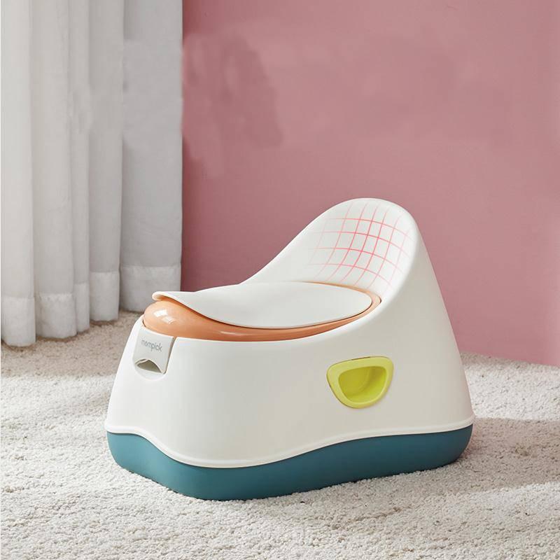 兔头妈妈甄选儿童坐便器家用女宝宝马桶男婴幼儿专用尿盆小孩厕所