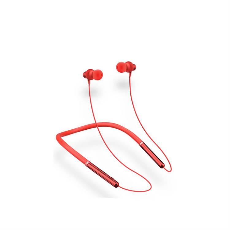 猫也无线蓝牙耳机双耳入耳颈挂脖式项圈跑步运动型超长待机续航安卓苹果iphone适用vivo华为oppo小米手机通用
