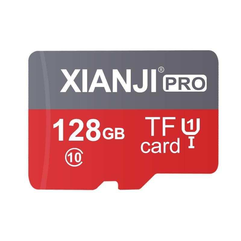 256g内存卡micro sd卡128g高速行车记录仪存储卡32g监控相机摄像头512g内存储卡64g手机内存机卡通用t