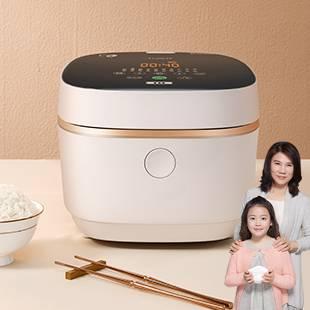 格力大松脱糖电饭煲家用IH降低糖养生多功能煮饭锅3L自动米汤分离