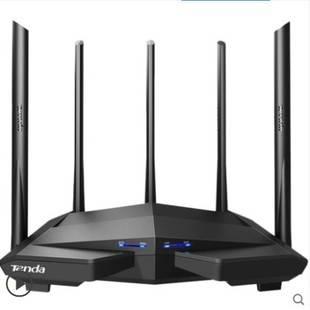 华为无线路由器家用穿墙高速wifi 5g