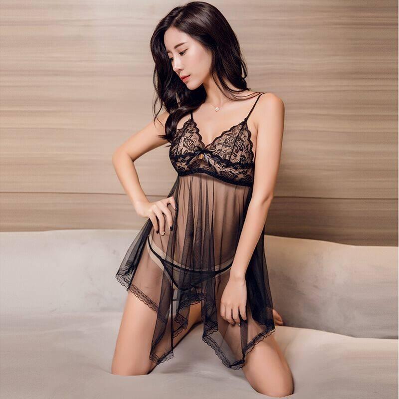 情趣内衣激情睡衣性感套装超骚挑逗诱惑床上睡裙丝袜火辣变态开档