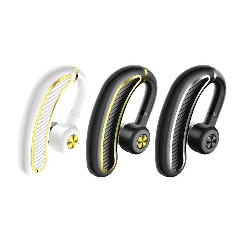 无线蓝牙耳机挂耳式超长待机单双耳篮牙运动开车专用小米VI华为OP