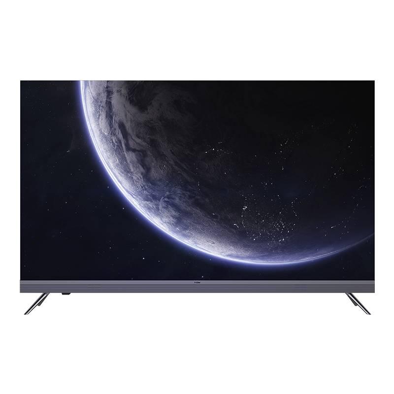 【新款】海尔平板电视55英寸4K超高清全面屏智能声控语音LU55H91